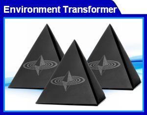 Personal Environment Transformer