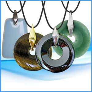 ZeroPoint Global Energy Pendants