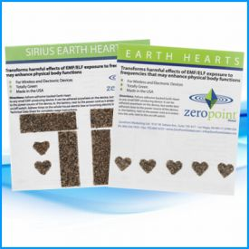 ZeroPoint Global Sirius Earth Hearts