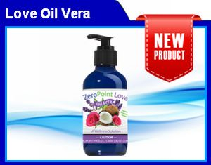 Zero Point Global Love Oil Vera
