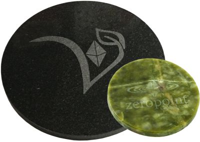 Vibranz Frequency Disc by ZeroPoint Global