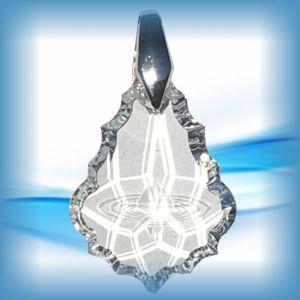 Sirius Crystal Pendant